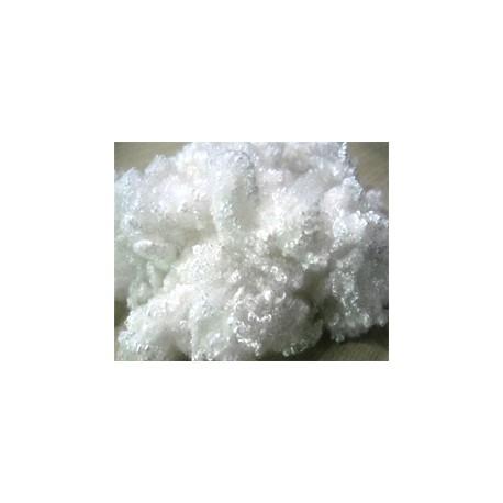 Fibra hueca siliconada 1 Kg