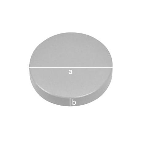 Goma espuma forma circular